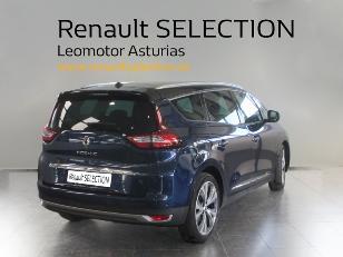 Foto 2 de Renault Grand Scenic dCi 130 Zen 7 Plazas 96 kW (130 CV)