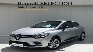 Foto Renault Clio dCi 90 Limited Energy 66 kW (90 CV)