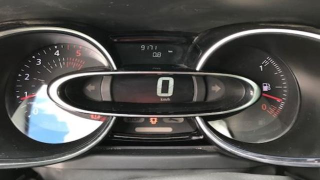Foto 2 Renault Clio dCi 90 Limited Energy 66 kW (90 CV)