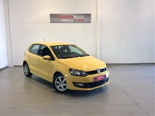 Foto 1 Volkswagen Polo 1.6 TDI Advance 55 kW (75 CV)