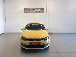 Foto 2 de Volkswagen Polo 1.6 TDI Advance 55kW (75CV)