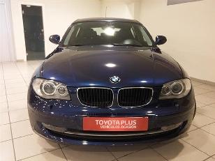 Foto 2 de BMW Serie 1 116d 85 kW (115 CV)