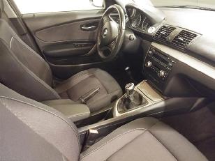 Foto 3 de BMW Serie 1 116d 85 kW (115 CV)