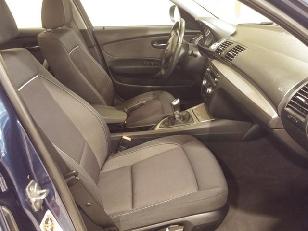 Foto 4 de BMW Serie 1 116d 85 kW (115 CV)