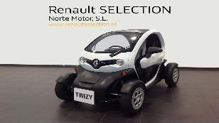 RENAULT Twizy Life 80 13 kW (17 CV)  de ocasion en Asturias