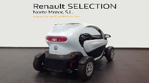 Foto 2 de RENAULT Twizy Life 80 Flexi 13 kW (17 CV)