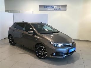 Foto 1 de Toyota Auris 140H Hybrid Feel! Edition 100 kW (136 CV)