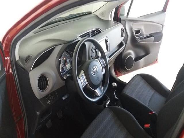 foto 7 del Toyota Auris 90 D Active 66kW (90CV)