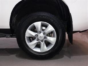 Foto 3 de Toyota Land Cruiser 2.8 D-4D GX 130 kW (177 CV)