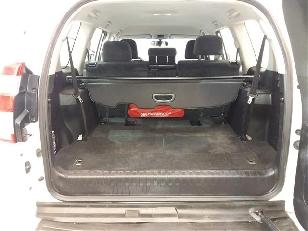 Foto 4 de Toyota Land Cruiser 2.8 D-4D GX 130 kW (177 CV)