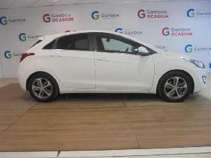 Foto 3 de Hyundai i30 1.6 CRDI BlueDrive Go! 81kW (110CV)