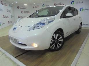 Foto 1 de Nissan Leaf Tekna 30 KWh 80 kW (109 CV)