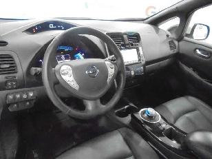 Foto 2 de Nissan Leaf Tekna 30 KWh 80 kW (109 CV)