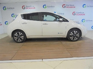 Foto 3 de Nissan Leaf Tekna 30 KWh 80 kW (109 CV)