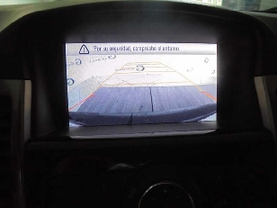 Foto 4 de Chevrolet Cruze SW 2.0 VCDi LTZ 120kW (163CV)