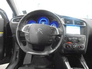 Foto 3 de Citroen C4 1.6 e-HDi S&S Exclusive ETG6 84 kW (114 CV)