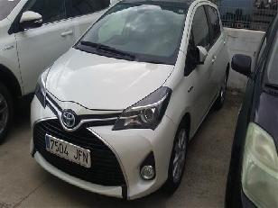 Toyota Yaris 1.5 Hybrid Advance 74kW (100CV)  de ocasion en Baleares