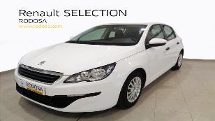 Peugeot 308 1.6 e-HDi Nuevo 308 Access 85kW (115CV)