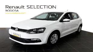 Volkswagen Polo 1.4 TDI BMT Edition 55kW (75CV)  de ocasion en Pontevedra