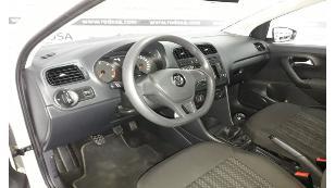 Foto 1 de Volkswagen Polo 1.4 TDI BMT Edition 55kW (75CV)