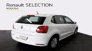 Foto 2 de Volkswagen Polo 1.4 TDI BMT Edition 55kW (75CV)