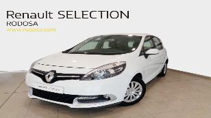 Renault Scenic dCi Selection Energy Eco2 81kW (110CV)  de ocasion en Pontevedra