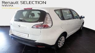 Foto 2 de Renault Scenic dCi Selection Energy Eco2 81kW (110CV)