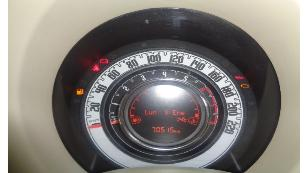 Foto 1 de Fiat 500 1.2 8v Lounge 51 kW (69 CV)