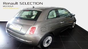 Foto 2 de Fiat 500 1.2 8v Lounge 51 kW (69 CV)