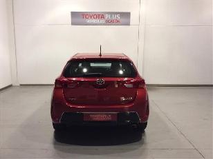 Foto 4 de Toyota Auris 90 D Active 66kW (90CV)