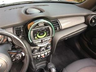 Foto 2 de MINI Mini Cabrio One 75 kW (102 CV)