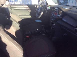 Foto 4 de MINI Mini 5 Puertas 85 kW (116 CV)