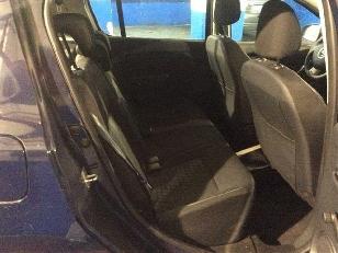 Foto 2 de Dacia Sandero dCi 90 Laureate 66 kW (90 CV)