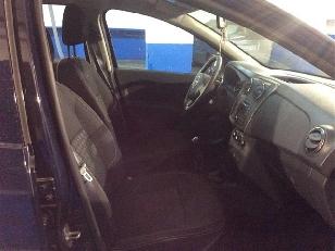 Foto 4 de Dacia Sandero dCi 90 Laureate 66 kW (90 CV)