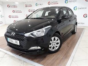 Hyundai i20 1.1 CRDI Essence 55 kW (75 CV)  de ocasion en Madrid