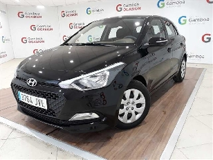 Foto 1 de Hyundai i20 1.1 CRDI Essence 55 kW (75 CV)