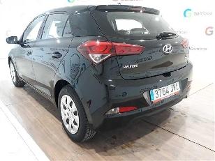 Foto 4 de Hyundai i20 1.1 CRDI Essence 55 kW (75 CV)