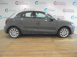 Foto 2 de Audi A1 1.6 TDI Attraction 85 kW (116 CV)