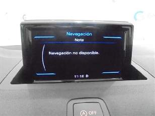 Foto 4 de Audi A1 1.6 TDI Attraction 85 kW (116 CV)