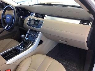 Foto 4 de Land Rover Range Rover Evoque 2.2L eD4 4x2 Pure 110 kW (150 CV)