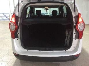 Foto 3 de Dacia Lodgy dCi 110 Laureate 80kW 5Pl 80kW (109CV)
