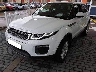 Foto 1 de Land Rover Range Rover Evoque 2.0L TD4 SE Dynamic 4x4 Auto 132 kW (180 CV)