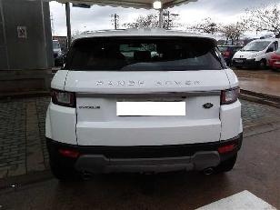 Foto 3 de Land Rover Range Rover Evoque 2.0L TD4 SE Dynamic 4x4 Auto 132 kW (180 CV)