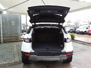 Foto 4 de Land Rover Range Rover Evoque 2.0L TD4 SE Dynamic 4x4 Auto 132 kW (180 CV)