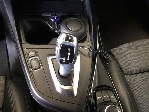 Foto 2 de BMW Serie 2 218i Cabrio 100 kW (136 CV)