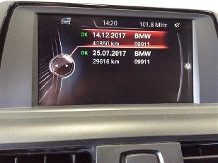 Foto 3 de BMW Serie 2 218i Cabrio 100 kW (136 CV)