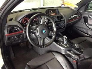Foto 4 de BMW Serie 2 218i Cabrio 100 kW (136 CV)