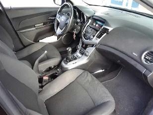 Foto 4 de Chevrolet Cruze 1.6 LT 91kW (124CV)