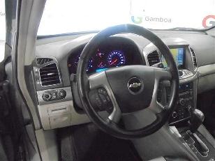 Foto 2 de Chevrolet Captiva 2.2 VCDI 16V LTZ 7 Plazas AWD Auto 135kW (184CV)