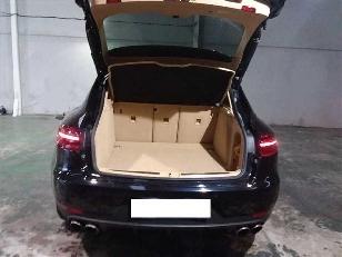 Foto 2 de Porsche Macan S Diesel 190 kW (258 CV)